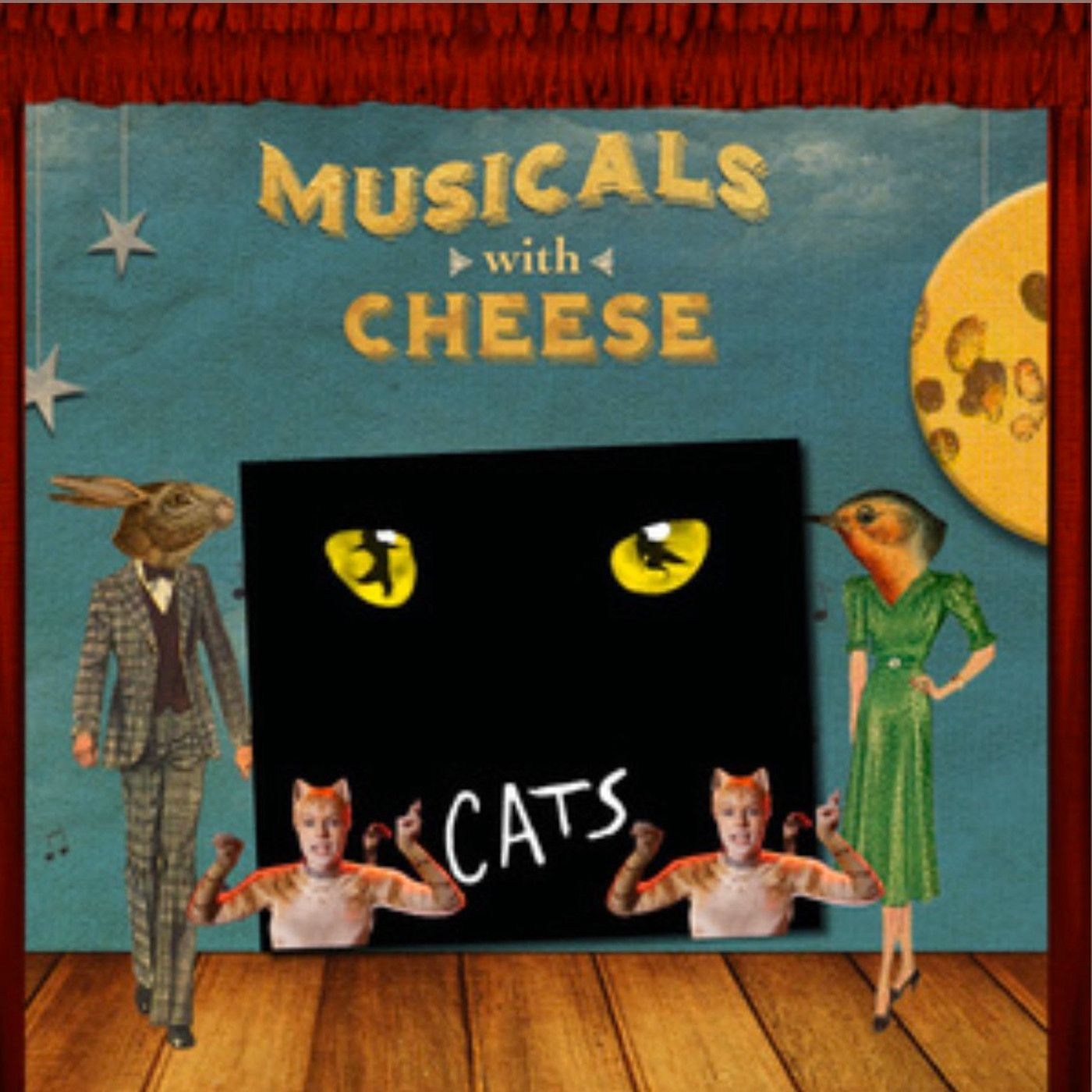 Musicals With Cheese #71: 'Cats'
