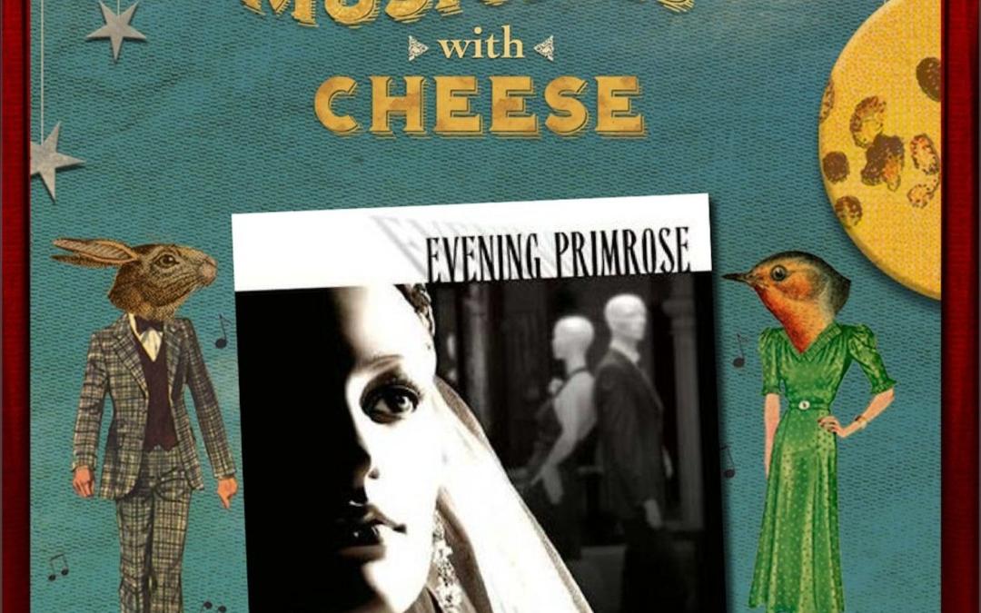 #74: 'Evening Primrose'