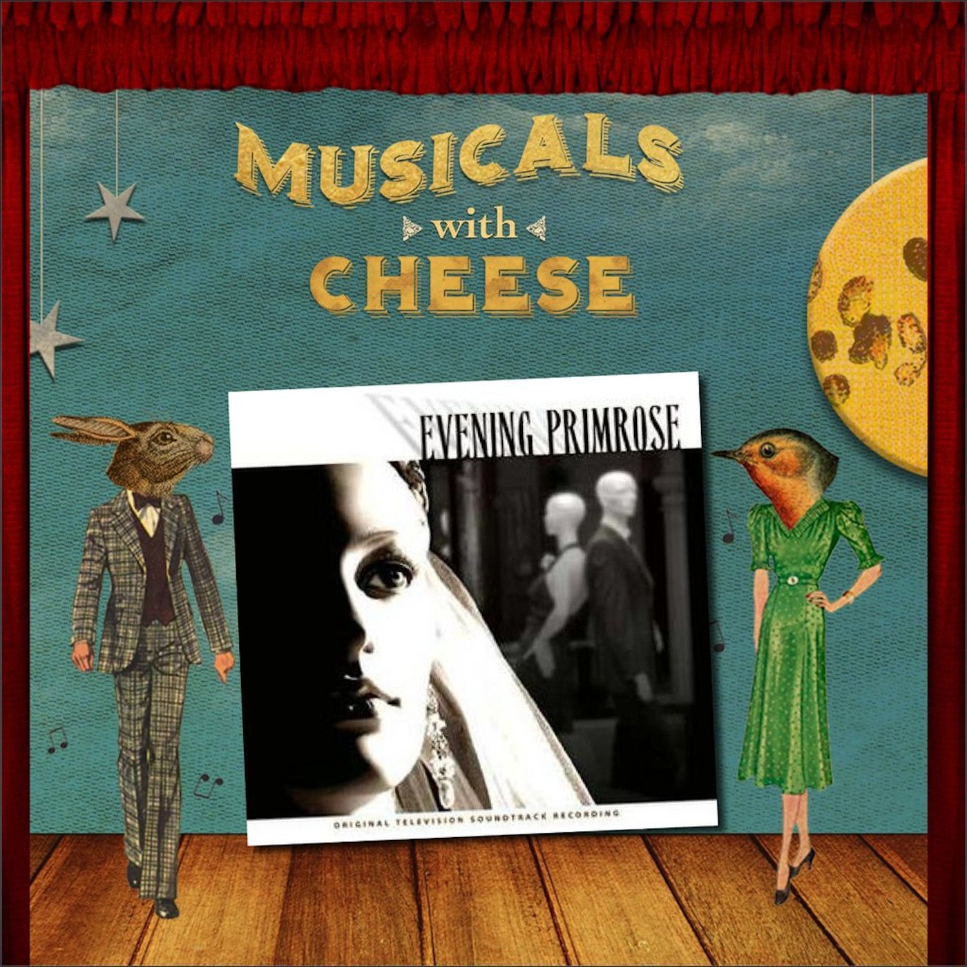 Musicals With Cheese #74: 'Evening Primrose'