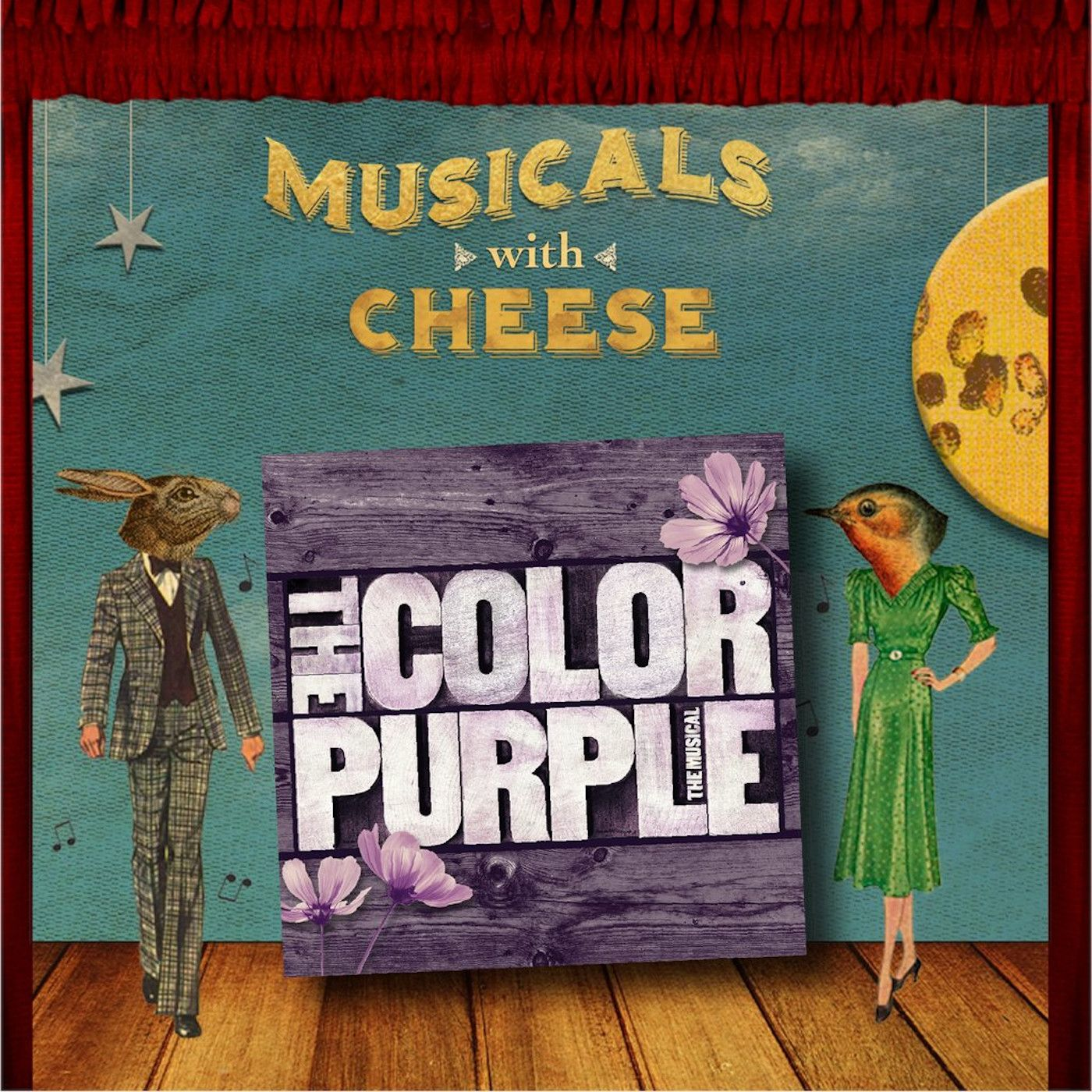 Musicals With Cheese #76: 'The Color Purple'