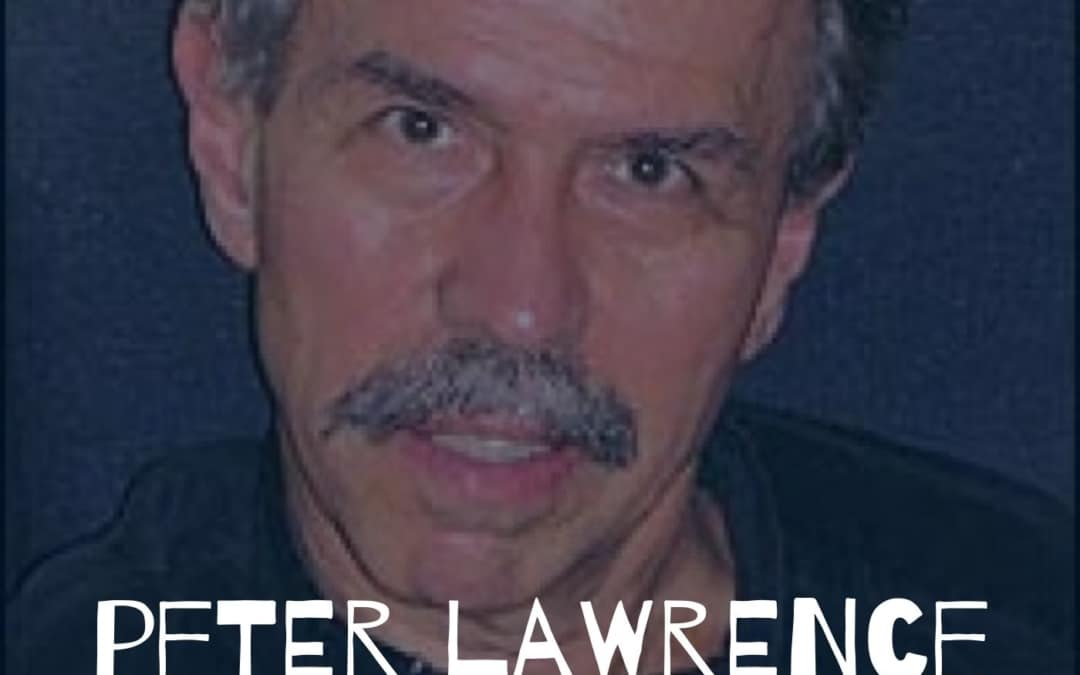 78 – Peter Lawrence