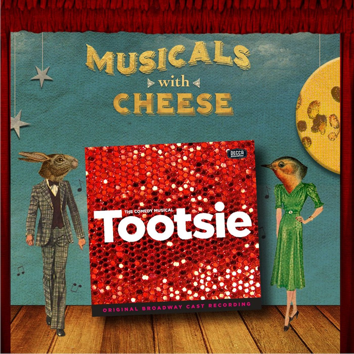 Musicals With Cheese #79 'Tootsie'