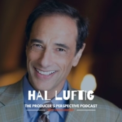 Ken Davenport's The Producer's Perspective Podcast Episode 8 - Hal Luftig