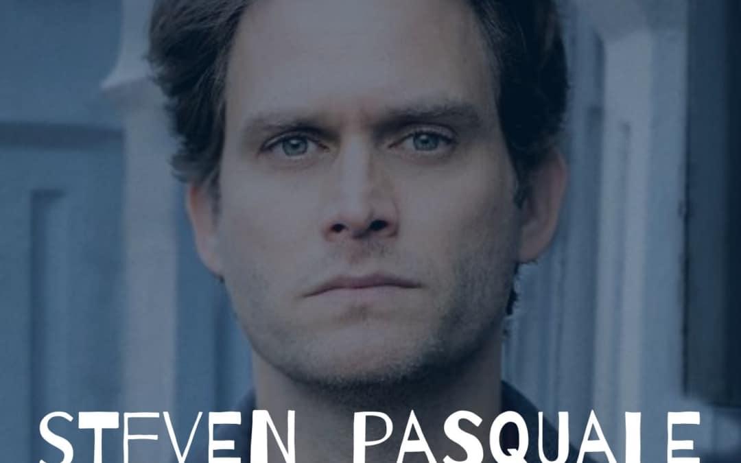 82 – Steven Pasquale