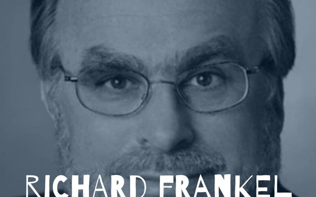 87 – Richard Frankel