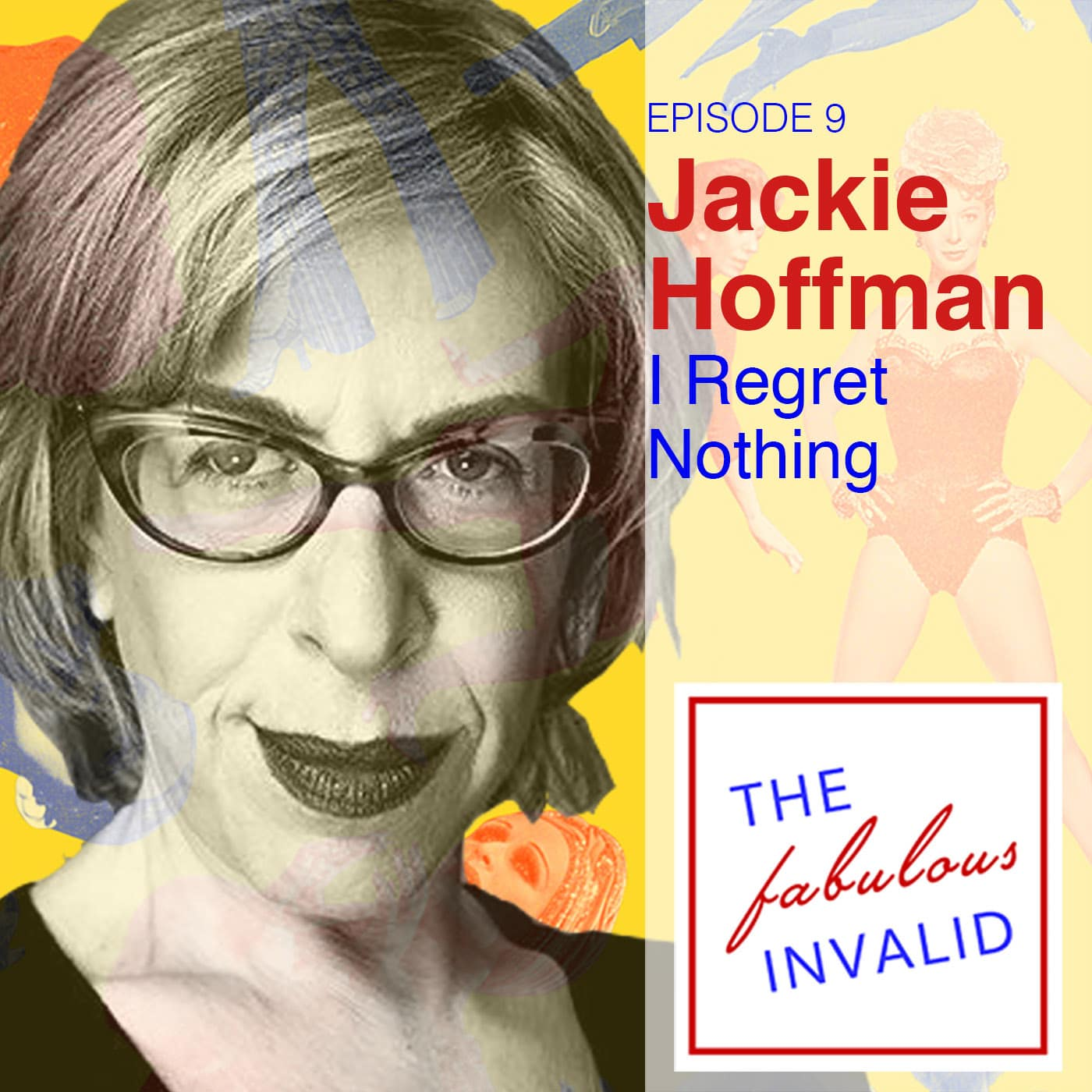 The Fabulous Invalid Ep 9 Jackie Hoffman