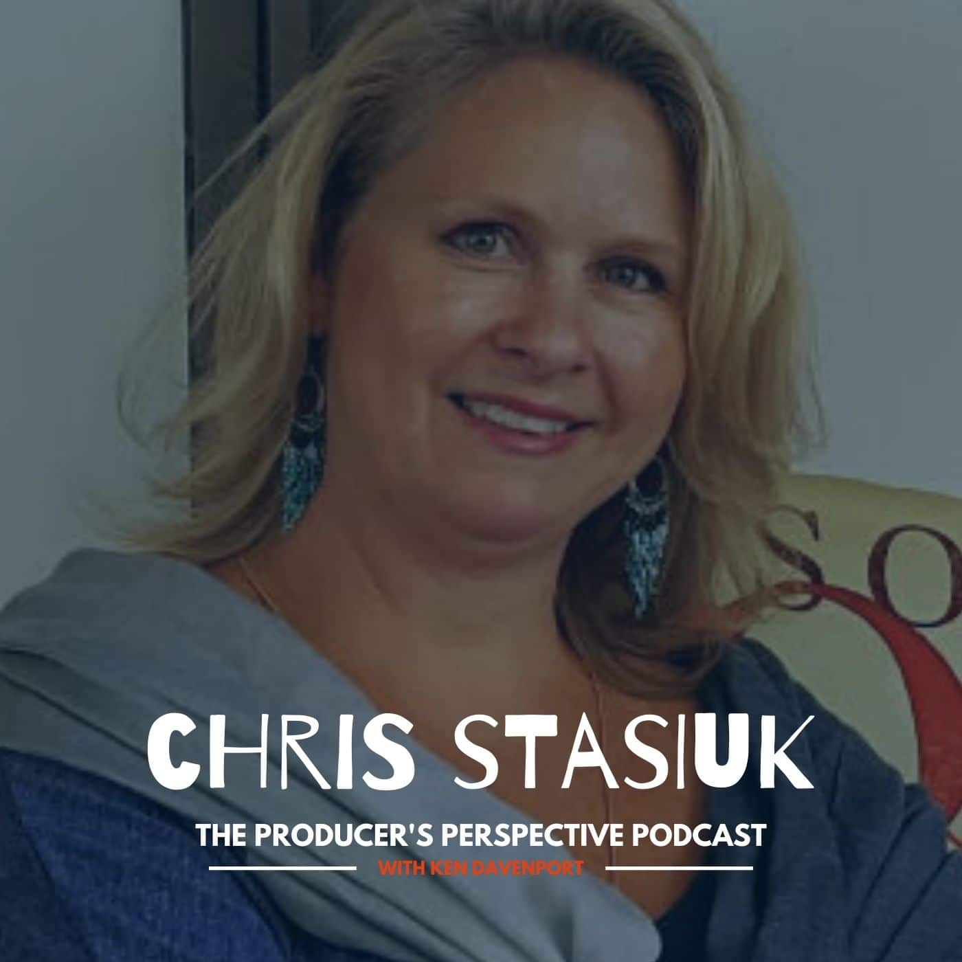 Ken Davenport's The Producer's Perspective Podcast Episode 90 - Chris Stasiuk