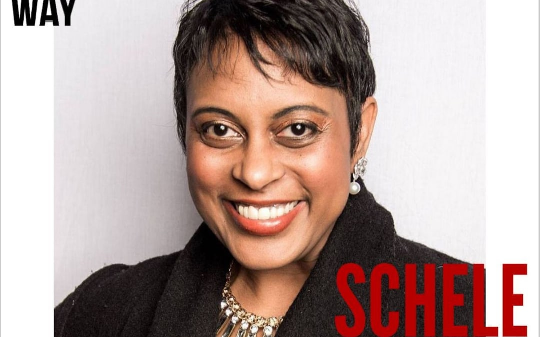Ep13- Schele Williams: representation & building your own room of opportunity
