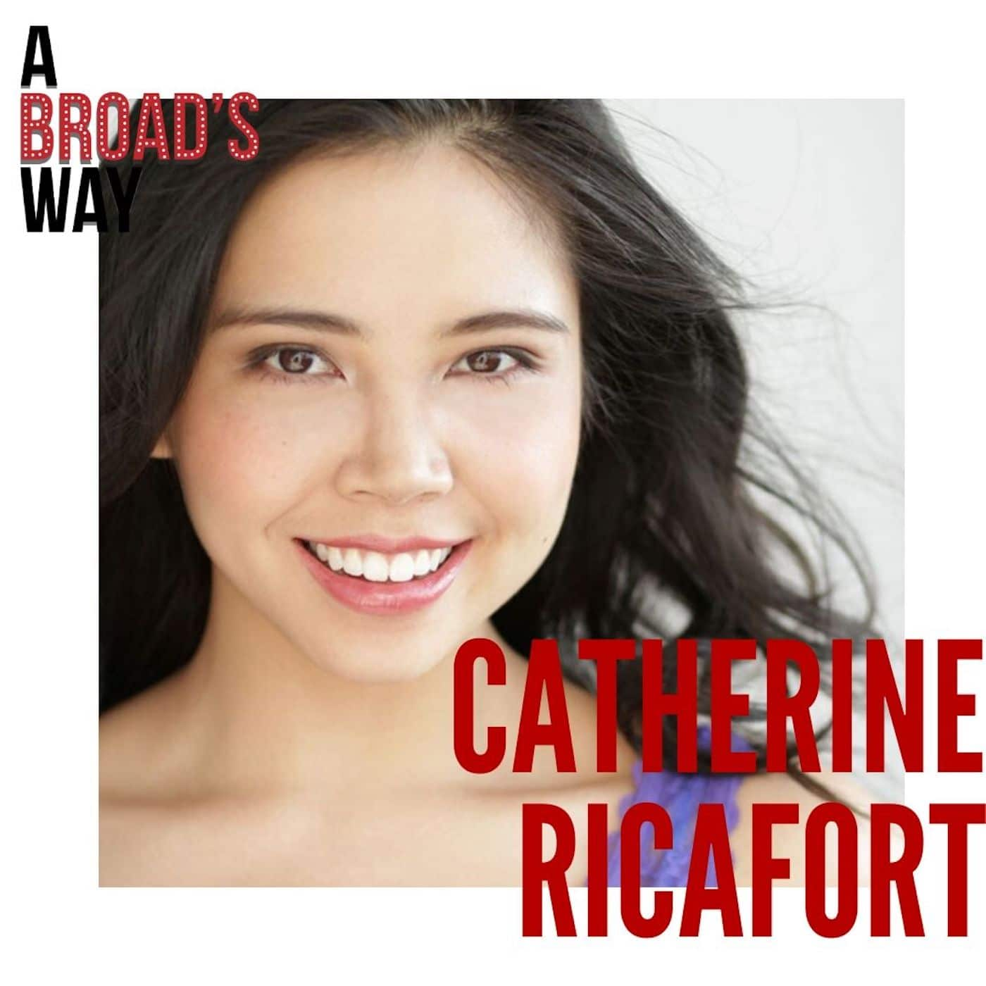 A Broad's Way Episode 16 Catherine Ricafort