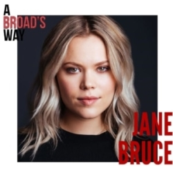 A Broad's Way Episode 17 Jane Bruce