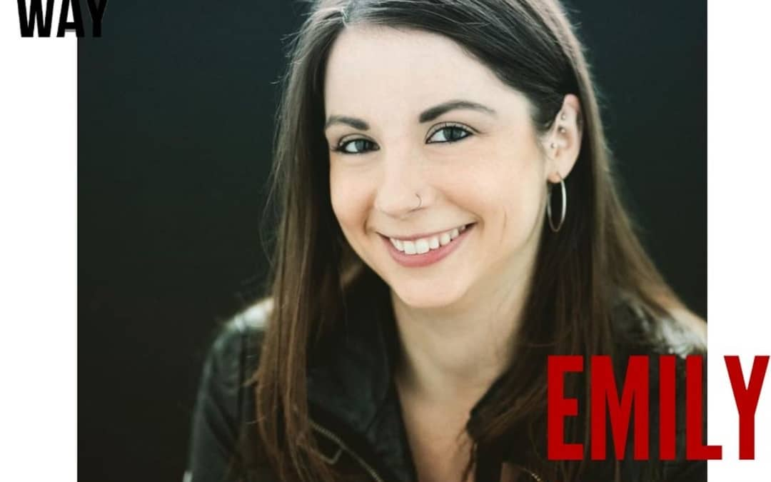 Ep18 – Emily Marshall: mastering the music through preparation, confidence, and quick recoveries