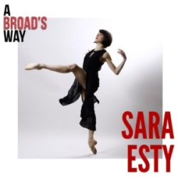 A Broad's Way hosted by Brittany Bigelow Episode 3 - Sara Esty