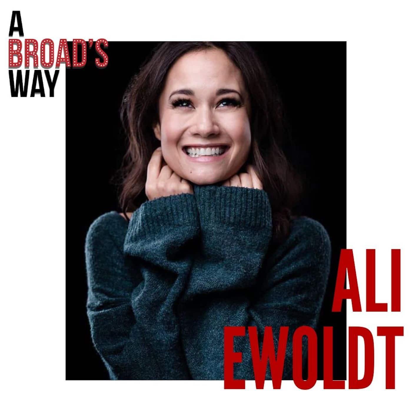 A Broad's Way Episode - Ali-Ewoldt