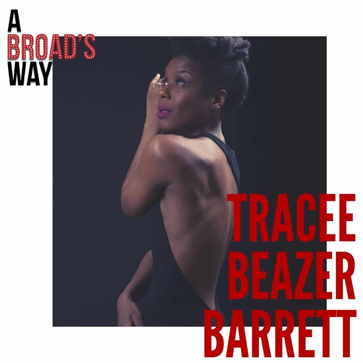 A Broad's Way -Episode 6 Tracee Beazer Barrett