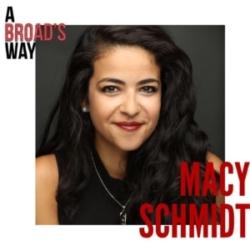 A Broad's Way Episode 7 Macy Schmidt