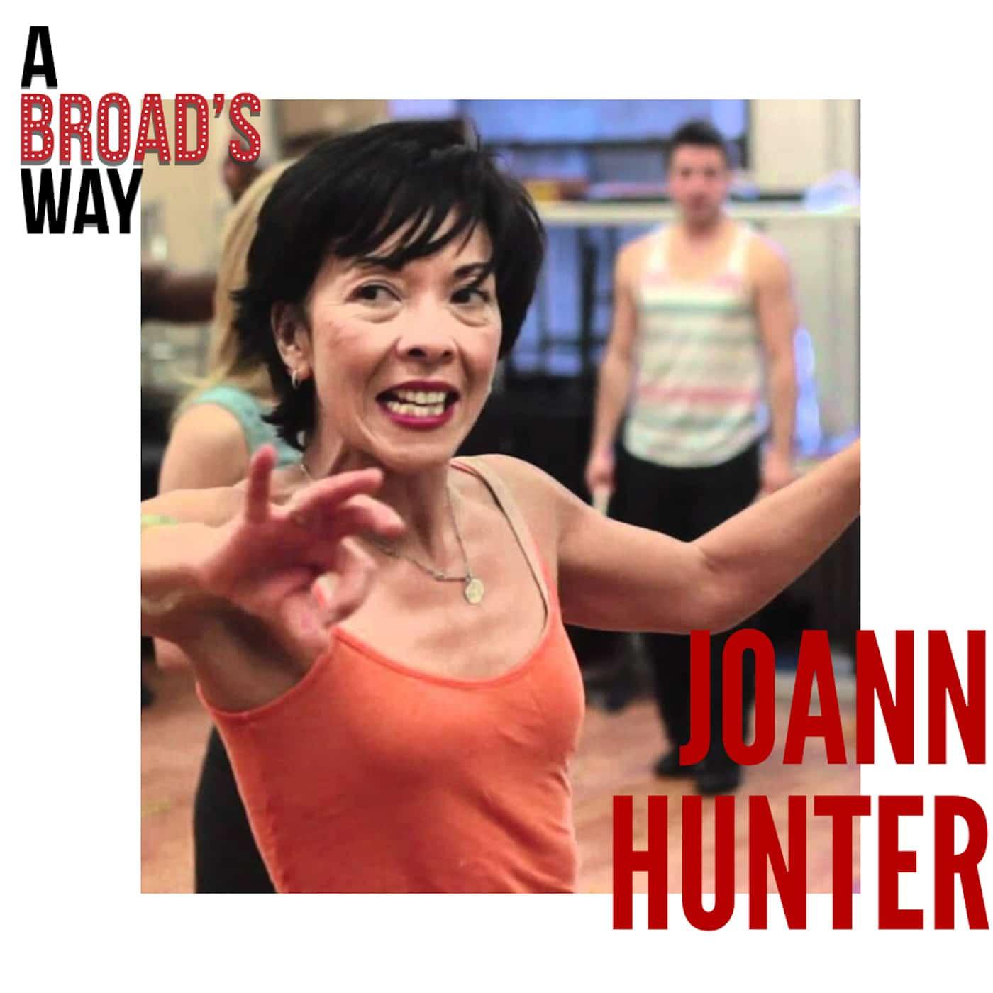 A Broad's Way Episode 9 JoAnn Hunter