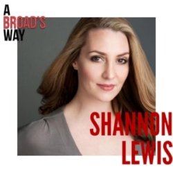 A Broad's Way Episode 14 Shannon Lewis