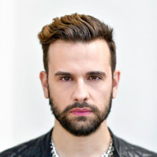 Amir Yassai