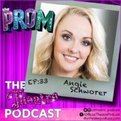 Ep33 - Angie Schworer