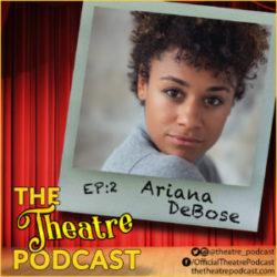 Ep2 - Ariana DeBose
