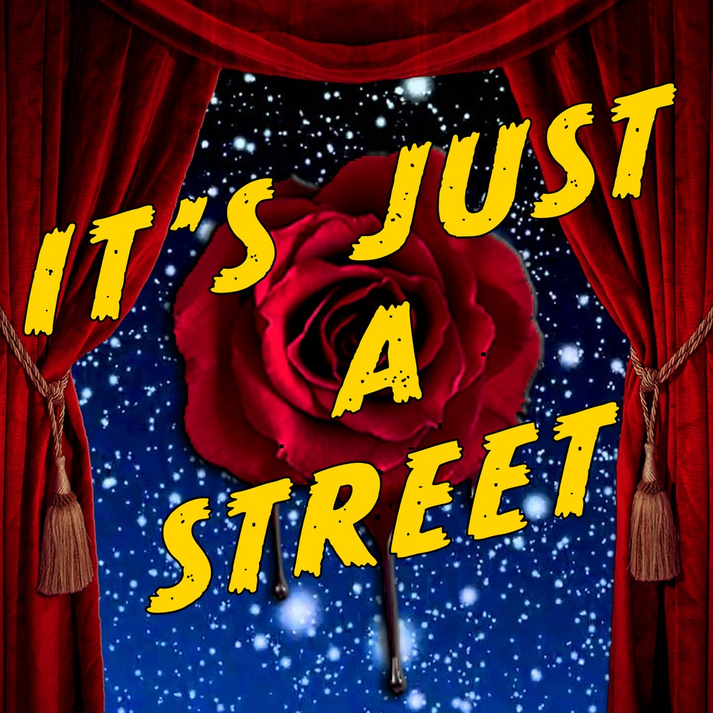 "Bleeding Love - ""It's Just a Street"" from Bleeding Love: Songs from the Podcast"