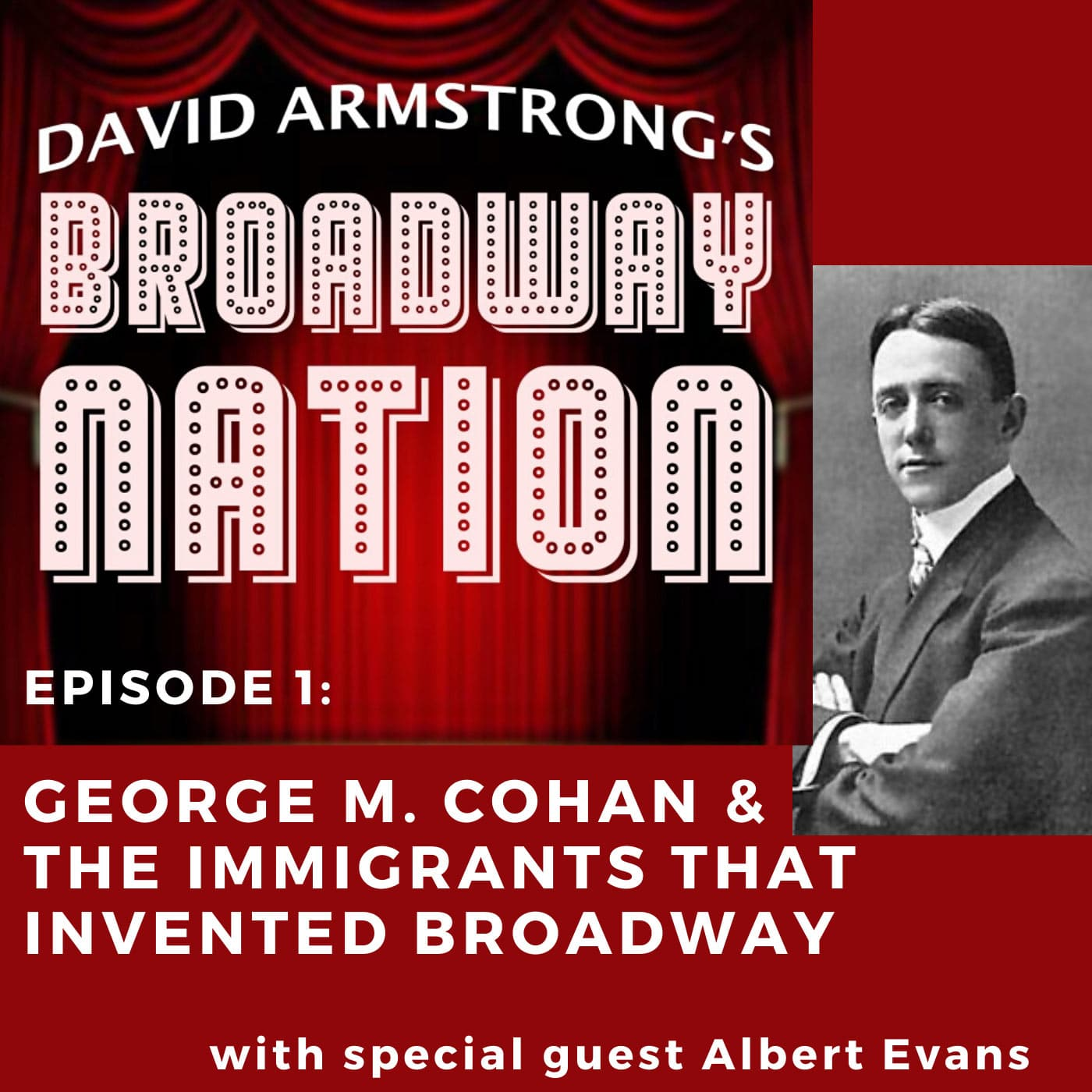 Broadway Nation Ep1