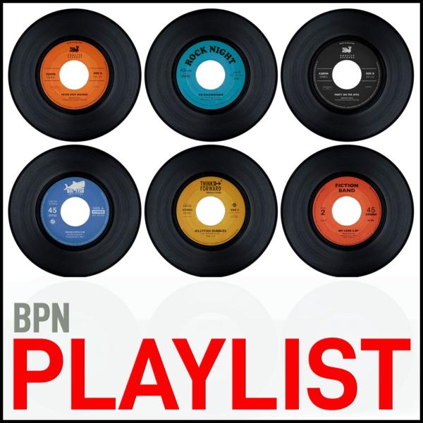 BPN Playlist