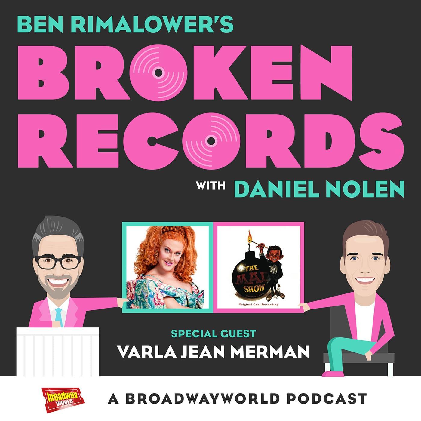 Broken Records Episode 18 Varla Square