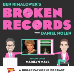Broken Records Episode 22 Marilyn Maye
