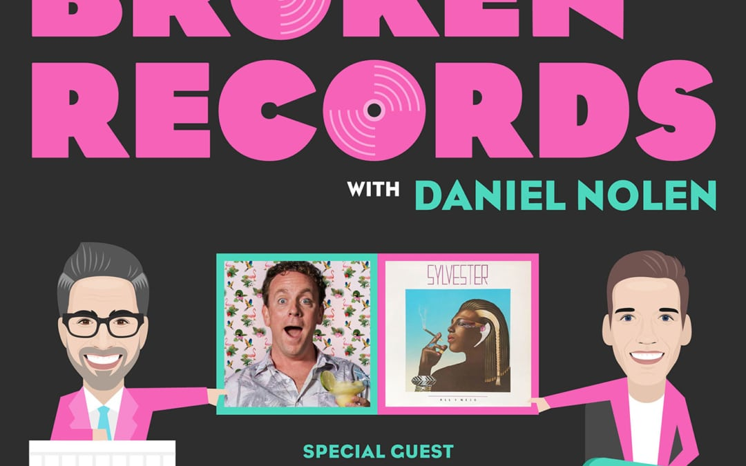 Episode 23: Drew Droege (Sylvester's All I Need)