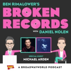 Broaken Records Episode 26 Michael Arden