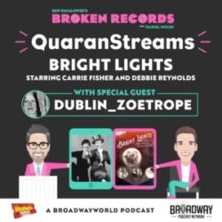 Ben Rimalower's Broken Records - Episode 42: Dublin_Zoetrope