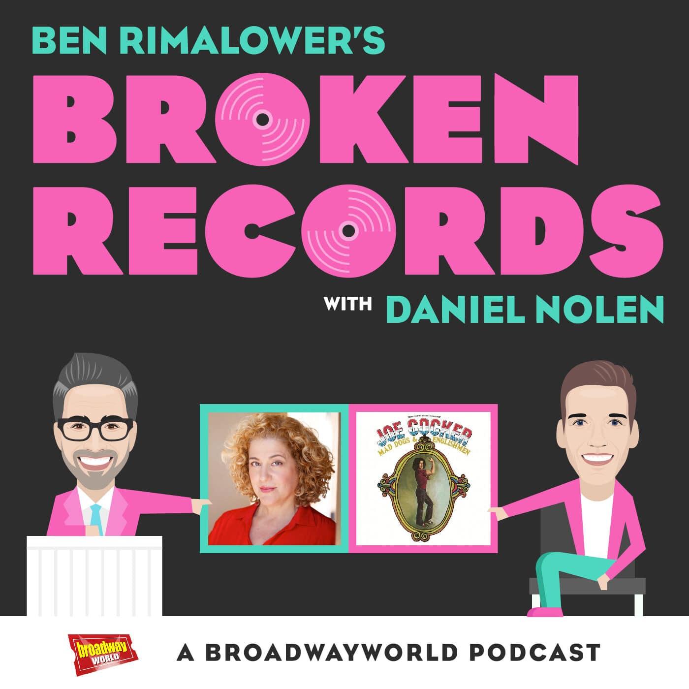 Ben Rimalower's Broken Records Daniel Nolen Episode 1