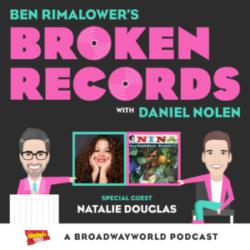 Ben Rimalower's Broken Records Daniel Nolen Episode 10