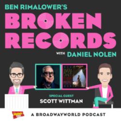 Ben Rimalower's Broken Records Daniel Nolen Episode 11