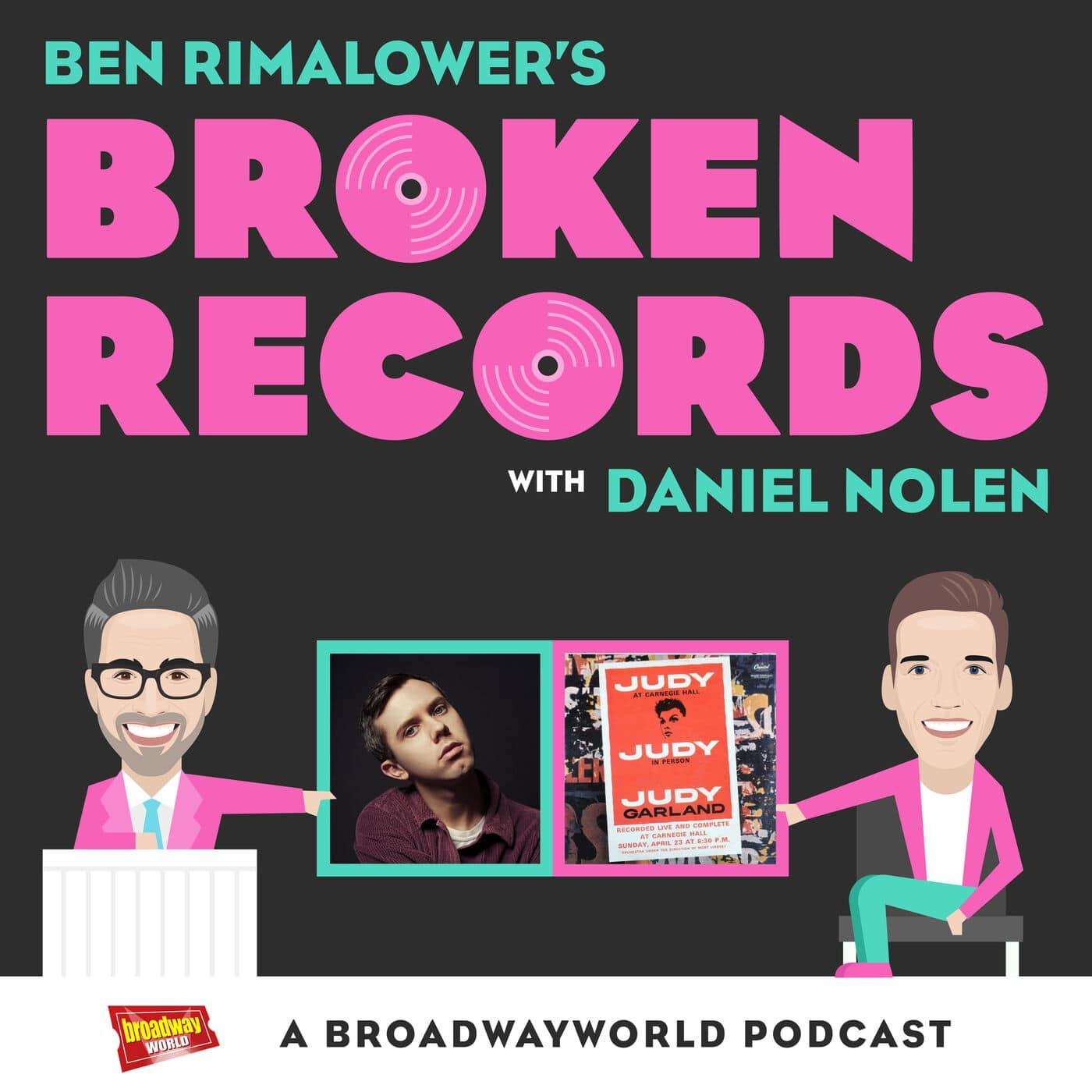 Ben Rimalower's Broken Records Daniel Nolen Episode 2