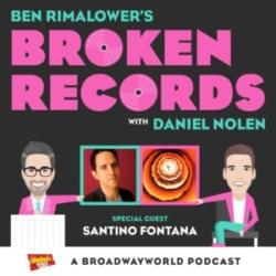 Ben Rimalower's Broken Records Daniel Nolen Episode 4