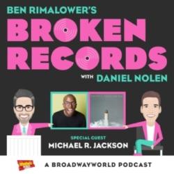 Ben Rimalower's Broken Records Daniel Nolen Episode 6