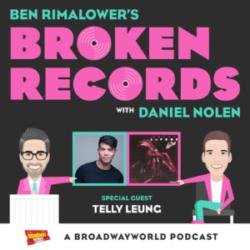 Ben Rimalower's Broken Records Daniel Nolen Episode 7