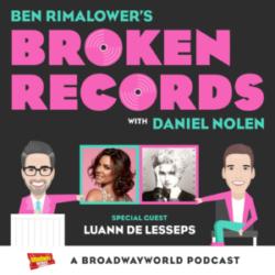 Ben Rimalower's Broken Records Daniel Nolen Episode 8