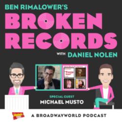 Ben Rimalower's Broken Records Daniel Nolen Episode 9