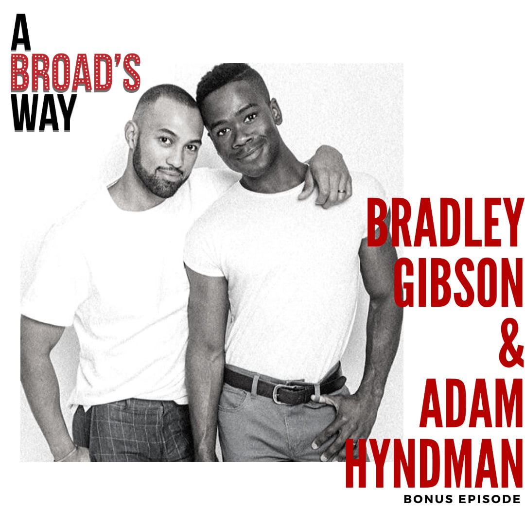 A Broad's Way Bonus with Guests Bradley Gibson & Adam Hyndman