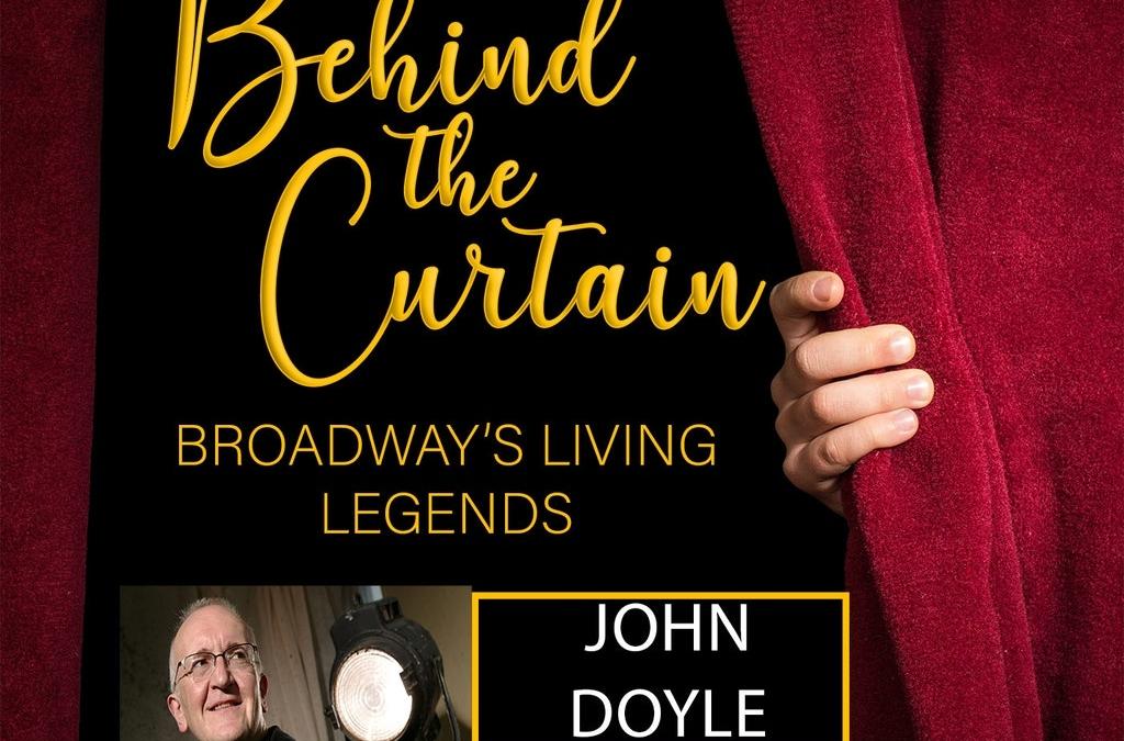 #221 JOHN DOYLE, Director