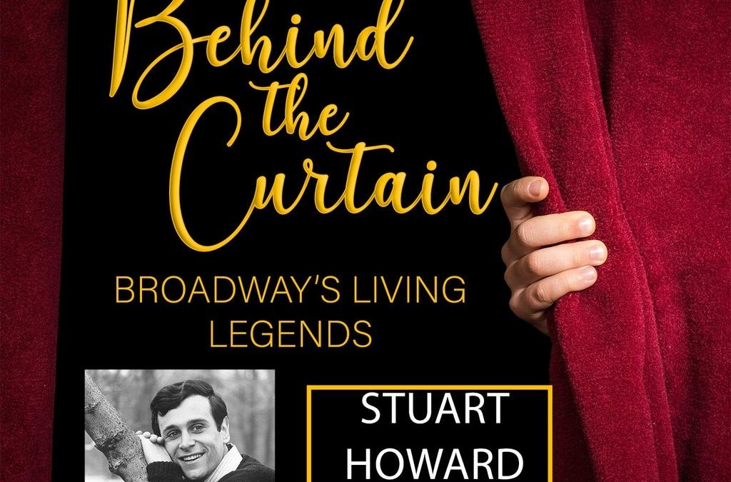 #222 STUART HOWARD, Casting Director