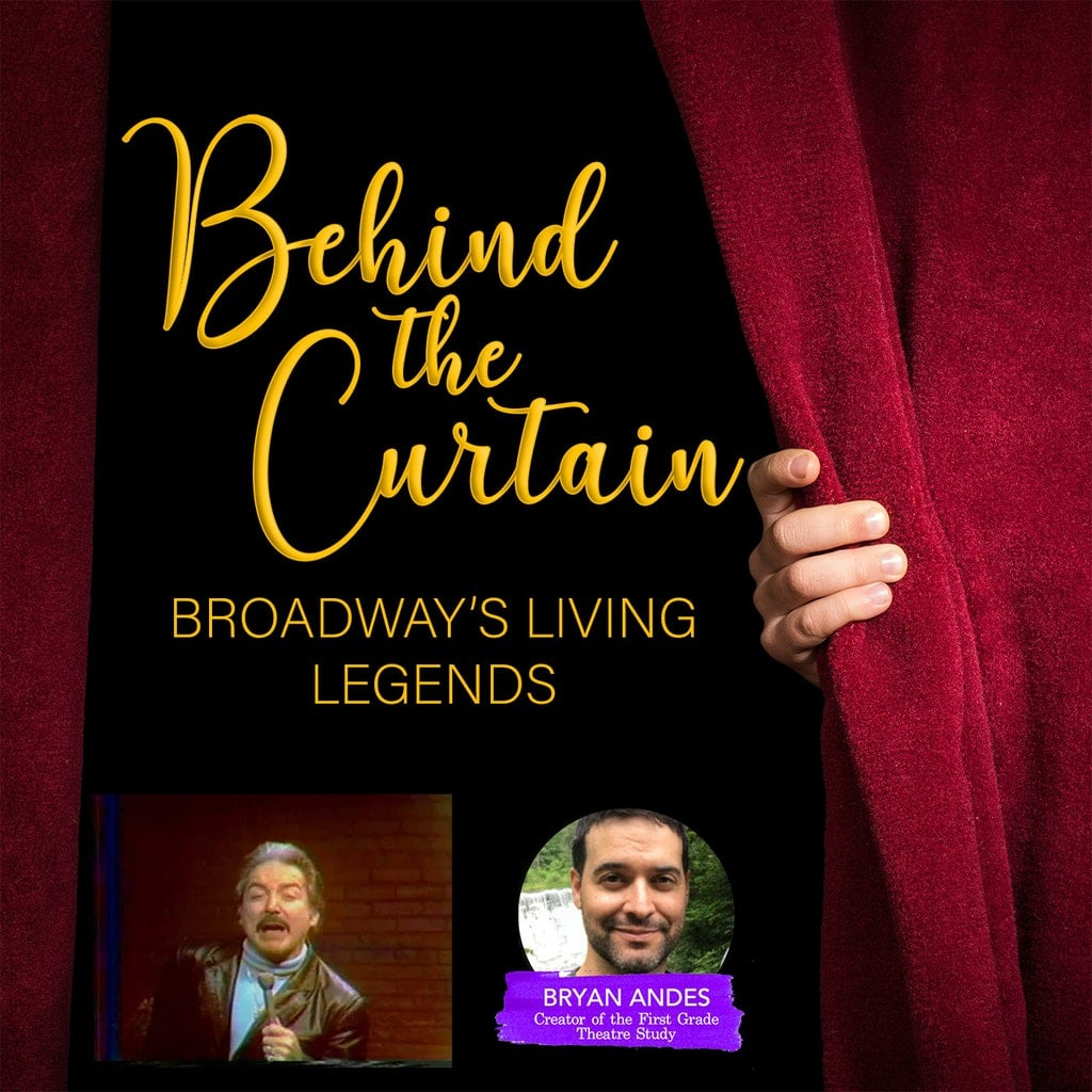 Behind the Curtain: Broadway's Living Legends - Our Favorite Things #220: Stairway to