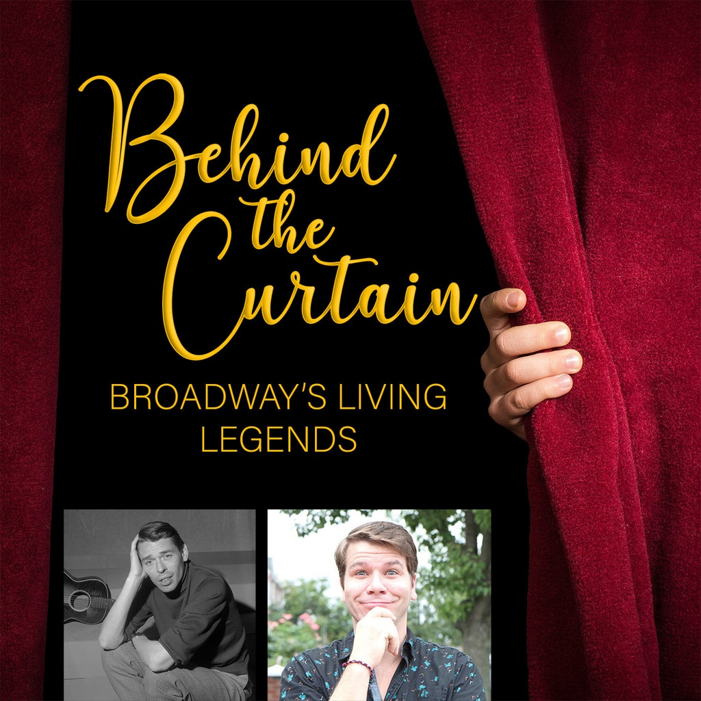 Behind the Curtain: Broadway's Living Legends - Our Favorite Things #225: The Cinematic Works