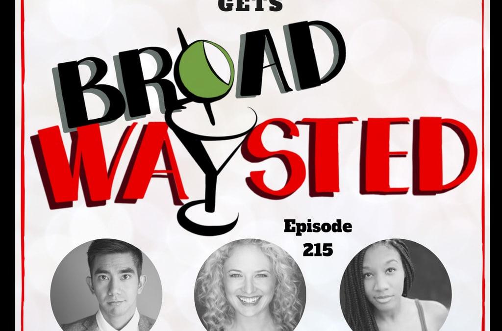 Episode 215: Juneteenth gets Broadwaysted!