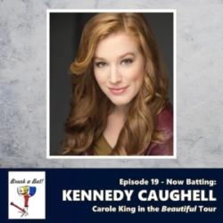 Break a Bat Episode 19 Kennedy Caughell