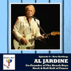 #6 - Now Batting: Al Jardine