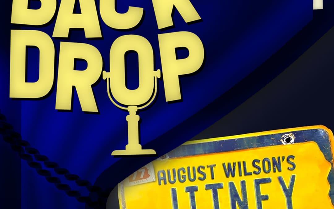 Episode 1: August Wilson's JITNEY